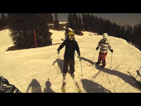 GK Wintersport 2014  *GoPro*