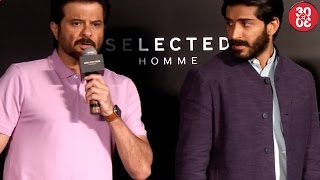 Anil Kapoor On Sonam Kapoor's National Award   Harshvardhan Talks About His Project-Exclusive