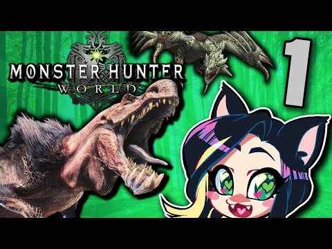 MONSTER HUNTER WORLD: Which Weapons Fit Your Playstyle? (All 14 Weapons Explained)