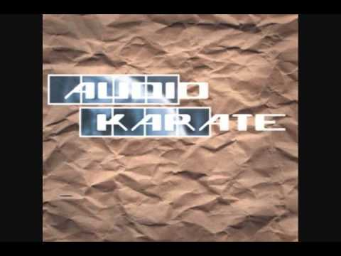 Audio Karate - Do You Miss Meaning Everything To Me