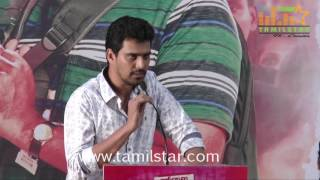 Kootathil Oruthan Movie Press Meet