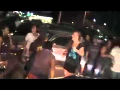 Black Girl Fights Wichita Kansas..harry And Ollies video