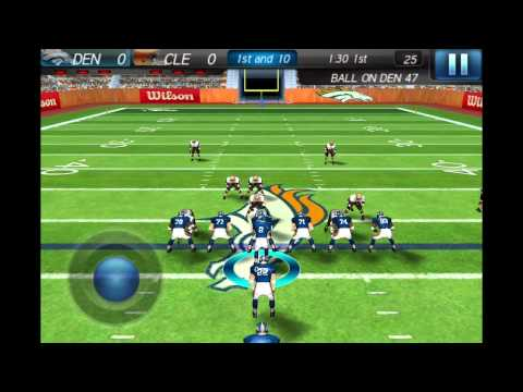 NFL 2011 - Beanie Wells interview Video