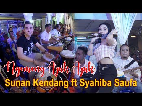 Download Lagu Sunan Kendang Feat Syahiba Saufa | EDAN JEP | Ngomong Apik Apik | Bendot Music.mp3