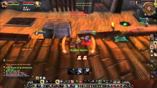 World of warcraft Swifty Duels vs Warlock (WoW Gameplay/Commentary)