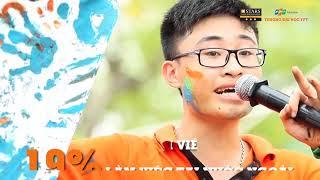 Đại học FPT đào tạo nhóm ngành Công nghệ Thông tin hàng đầu Việt Nam