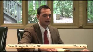 Video: In Genesis 1:1, Elohim ('God') is singular when applied to Yahweh - Sean Finnegan