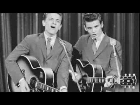 Everly Brothers - These Shoes