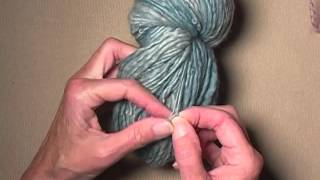 "Understanding Yarn ""Weight"""