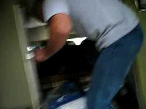 Danny Fucked Up And Getting A Beaten By A Fish video
