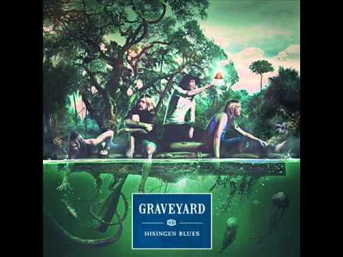 Graveyard - Longing