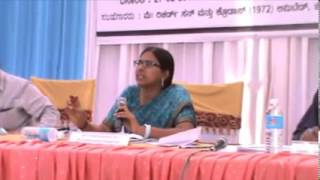 Public hearing for Xindia's Integrated steel plant in Koppal District, Karnataka Part III