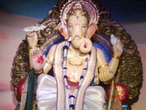 Super hits Marathi music 2014 Ganpati bappa with pop collection...