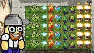 Plants Vs Zombies 2 El Ataque De Los Guisantes