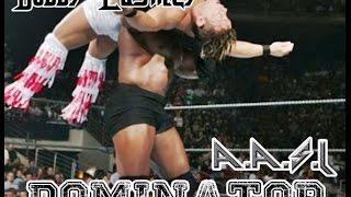 Bobby Lashley - Dominator Compilation