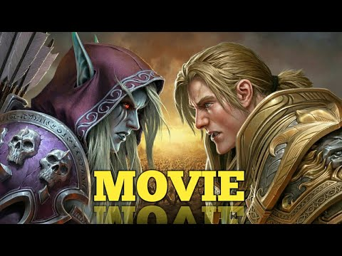 World of Warcraft Game Movie