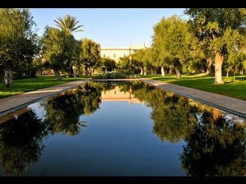 Royal Villas Europe Marrakech Villa MSP27 - Stars in their Castles (Danish TV show)