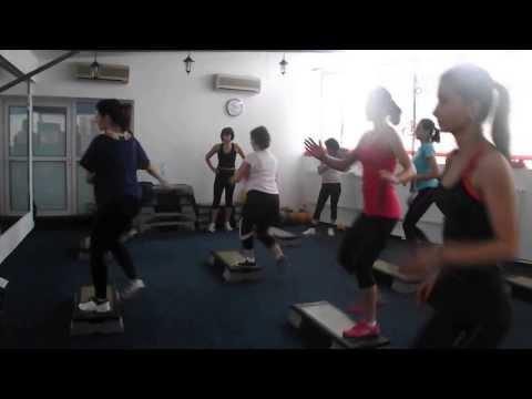 Aero - Step Cu Iulia video