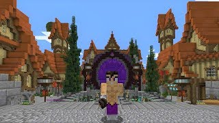 MAGIA LEGENDARIA EN MINECRAFT