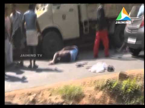 thiroor vettu, Malappuram, 30.01.2014, Jaihind TV, midday news