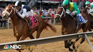 Black-Eyed Susan Stakes 2019 (FULL RACE) |  NBC Sports