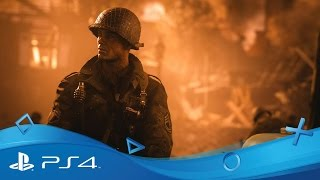 Call of Duty: WWII - Trailer d