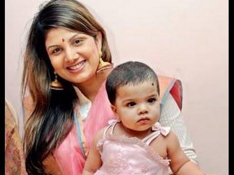 Actress Rambha Becomes Mom Again | Hot Tamil Cinema News video