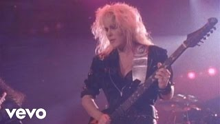Watch Lita Ford Broken Dreams video