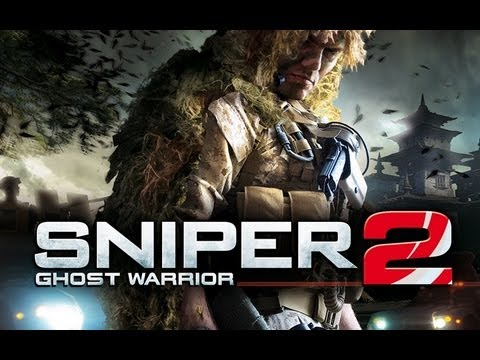 Sniper Ghost Warrior 2 - Primeiras impresses