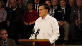 Romney Obama Attack Ad Exposes Mainstream Media