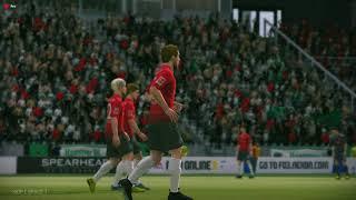 피파온라인3 리그경기 유럽스페셜 vs 하노버 (FIFA Online 3 League Matches Europe Special vs Hannover)