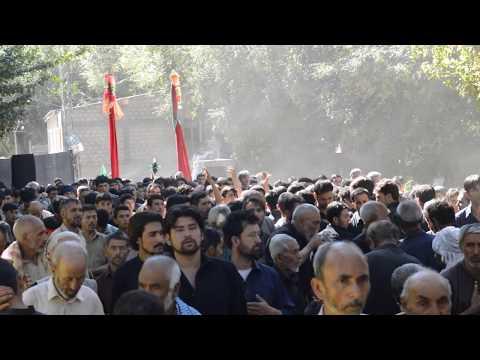 Kahan Ho Ali Akbar - Ashura Julus Ghasing Kharmang 2019