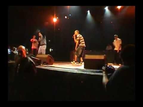 Hip Hop Kemp Anthem - Polish Underground Allstars (2008)