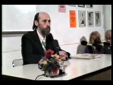 La malattia secondo la reincarnazione, Valerio Sanfo