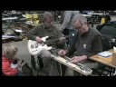 Cal Hand steel guitar & Gary Schwartz bass in Deep Water