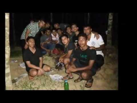 Bangladesh Marine Academy. 47th Batch.............