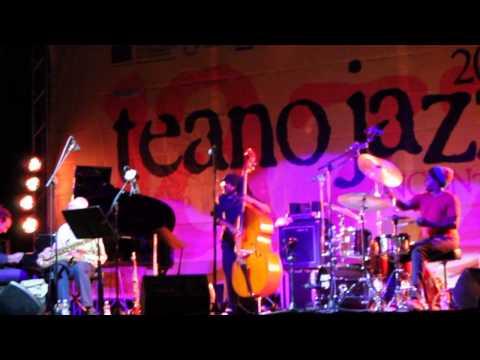 Charles Lloyd Quartet - Teano Jazz 2014