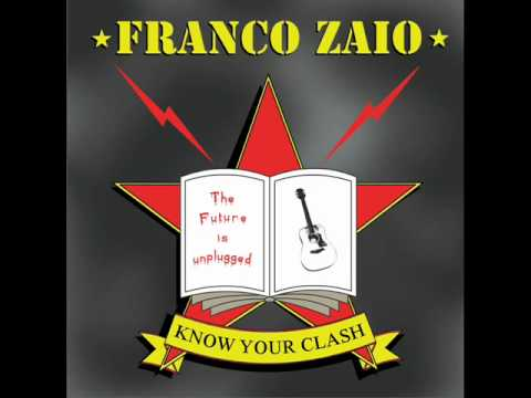 Franco Zaio - Guns Of Brixton