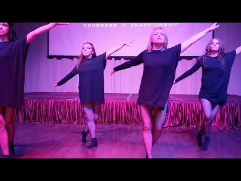 RZCC2018: Students performance TBT ~ Zouk Soul