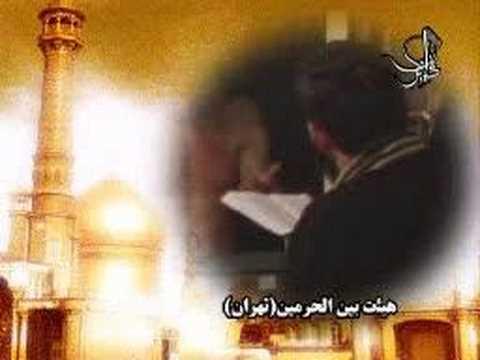 Javad Moghadam -      وجود غم گرفته تو رنگ عشقه