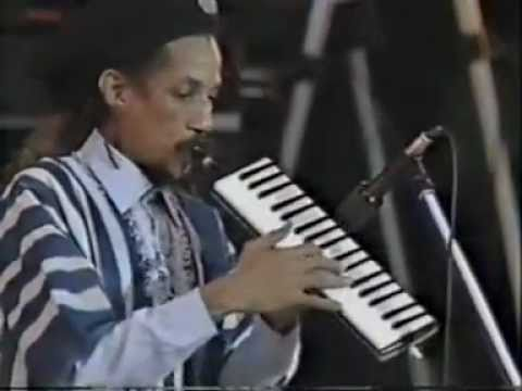 Augustus Pablo - Day Before The Riot (Live in Japansplash 1986)