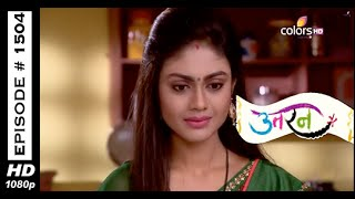 Uttaran - ???? - 12th November 2014 - Full Episode(HD)