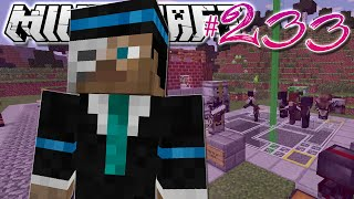 Minecraft | WHAT ARE SOUL AGENTS?! | Diamond Dimensions Modded Survival #233