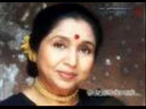 Shikari=parde Me Rahne Do=asha Bhosle {{{ Jankar}}}.wmv video