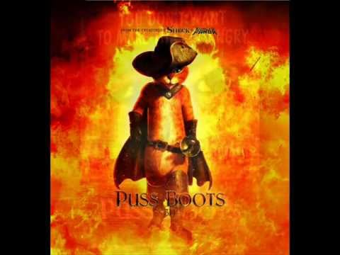 Henry Jackman - PUSS IN BOOTS (2011) - Soundtrack Suite