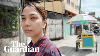 At 11 years old, they're getting pregnant': the women smashing Catholic taboos in the Philippines