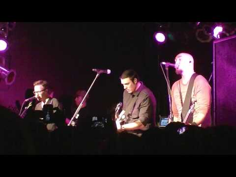 Breaking Benjamin - Blow Me Away - 9 19 14 Gator's. video