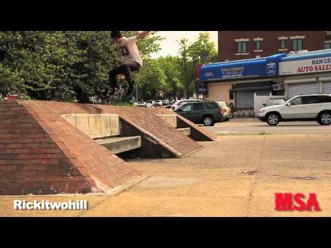 SLAY SUNDAY: Ricki Twohill