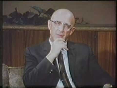 CARL ROGERS & GLORIA COUNSELLING -  Part 1