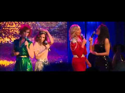 Sex And The City 2 - Girls Singing 'i Am Woman'. video